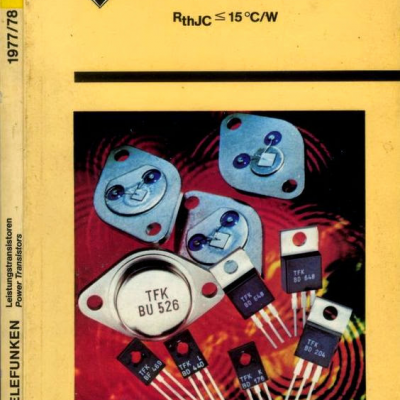 Electronic Databook Covers